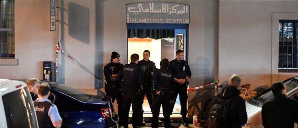 Νεκρός ο δράστης της επίθεσης στο ισλαμικό κέντρο της Ζυρίχης
