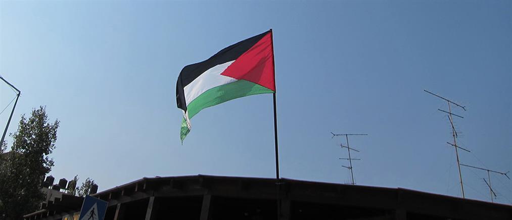 «Διεθνή προστασία της Παλαιστίνης» από τον ΟΗΕ ζητά ο Αμπάς