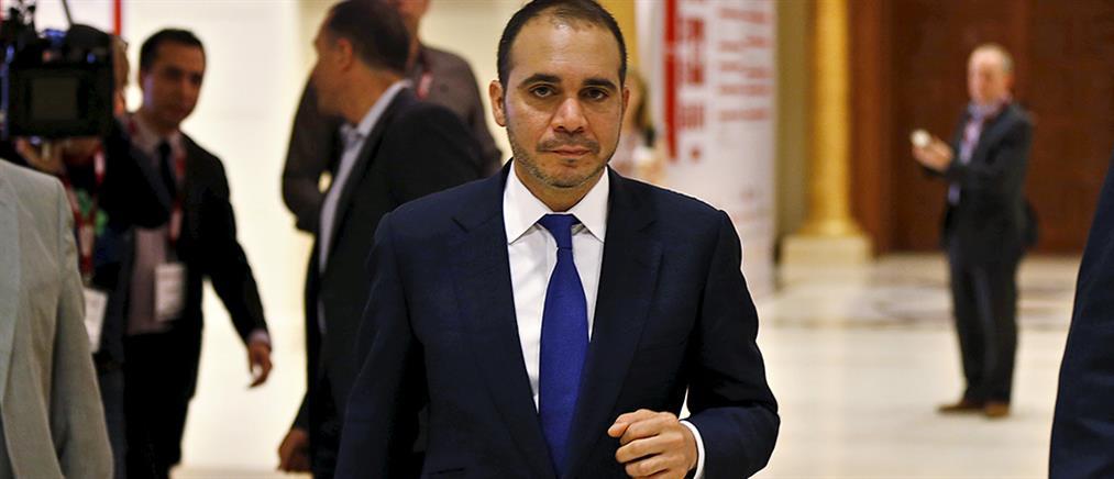 Ξανά υποψήφιος για την προεδρία της FIFA ο πρίγκιπας Αλί