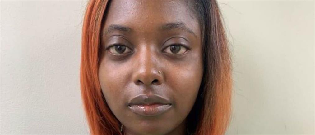 Έγκυος απέβαλε μετά από πυροβολισμό και κατηγορείται για ανθρωποκτονία του αγέννητου μωρού της