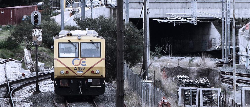 Νέες απεργίες στα τρένα