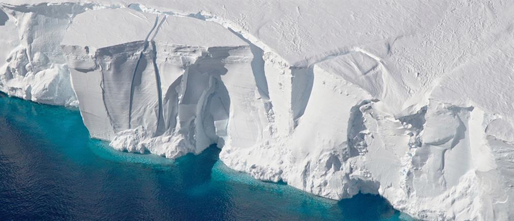Ανταρκτική: Η πιο ζεστή μέρα από το 1961 - Επιταχύνεται το λιώσιμο των πάγων (βίντεο)