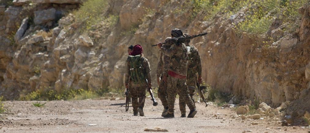 Τραμπ: δεν υποσχεθήκαμε στους Κούρδους ότι θα τους προστατεύουμε 400 χρόνια