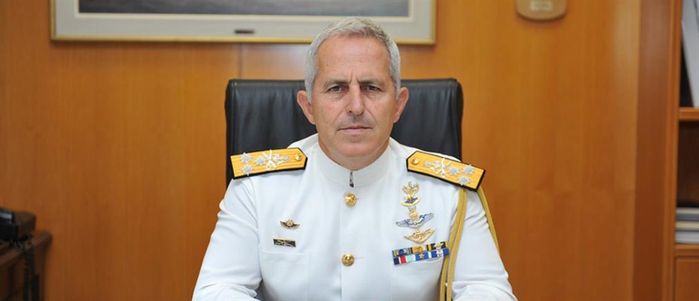 Αρχηγός ΓΕΕΘΑ: Εάν οι Τούρκοι ανέβουν σε βραχονησίδα, θα την ισοπεδώσουμε