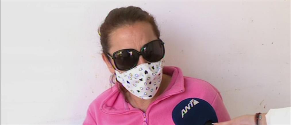 """Μαρκόπουλο - Διάρρηξη: μαρτυρία γυναίκας για τον """"εφιάλτη"""" που έζησε (βίντεο)"""