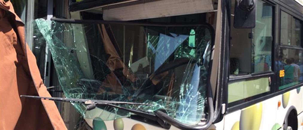Παραλίγο τραγωδία στα Ιλίσια