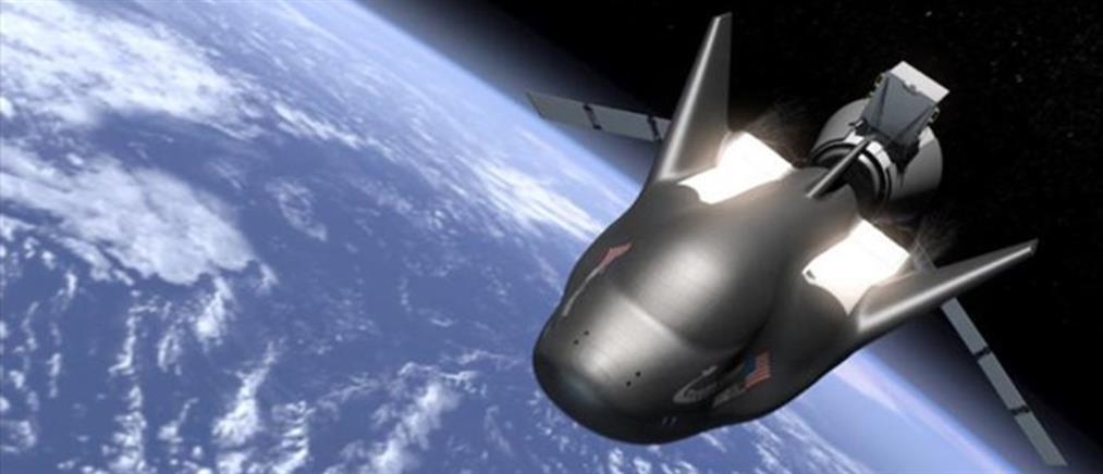 Dream Chaser, η πρώτη αποστολή των Ηνωμένων Εθνών στο διάστημα