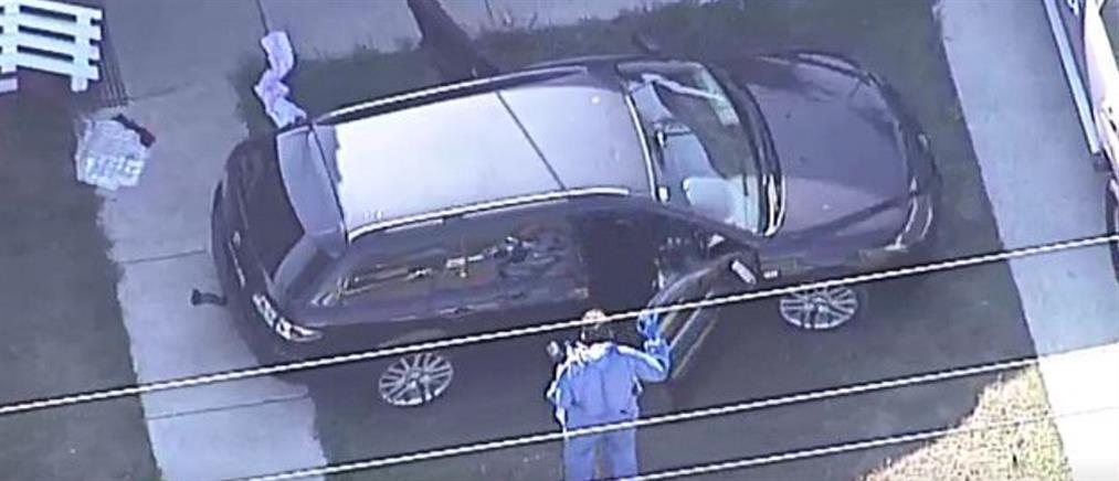 Ανήλικες αδελφές βρέθηκαν νεκρές από θερμοπληξία σε αυτοκίνητο