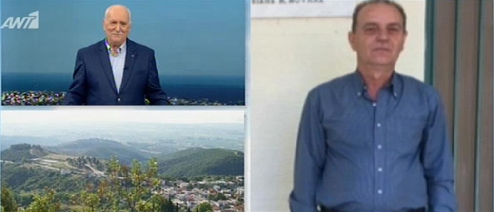 Εκλογές 2019: ο κοινοτάρχης που… εξελέγη πριν ανοίξει η κάλπη μιλά στον ΑΝΤ1 (βίντεο)