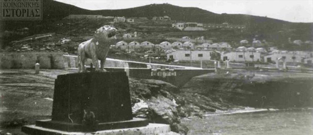 Νέα πρόκληση της Χρυσής Αυγής με αφορμή την κατεδάφιση των αυθαιρέτων στη Μακρόνησο