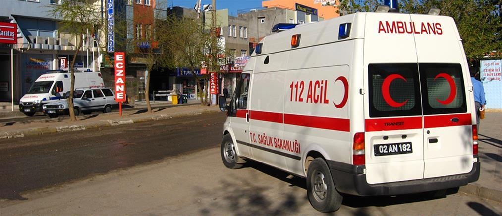 Τουρκία: Πολύνεκρο δυστύχημα με λεωφορείο