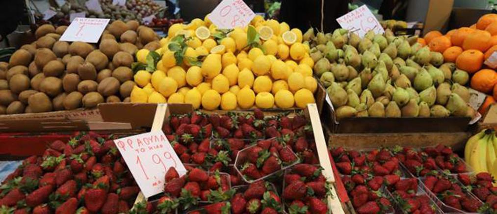 ΕΦΕΤ: Μεταδίδεται ο κορονοϊός μέσω των τροφίμων;