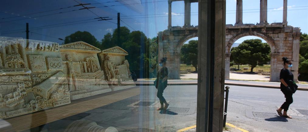 """Θεοχάρης: η """"Λευκή Βίβλος"""" κατά των επιπτώσεων του κορονοϊού στον τουρισμό"""