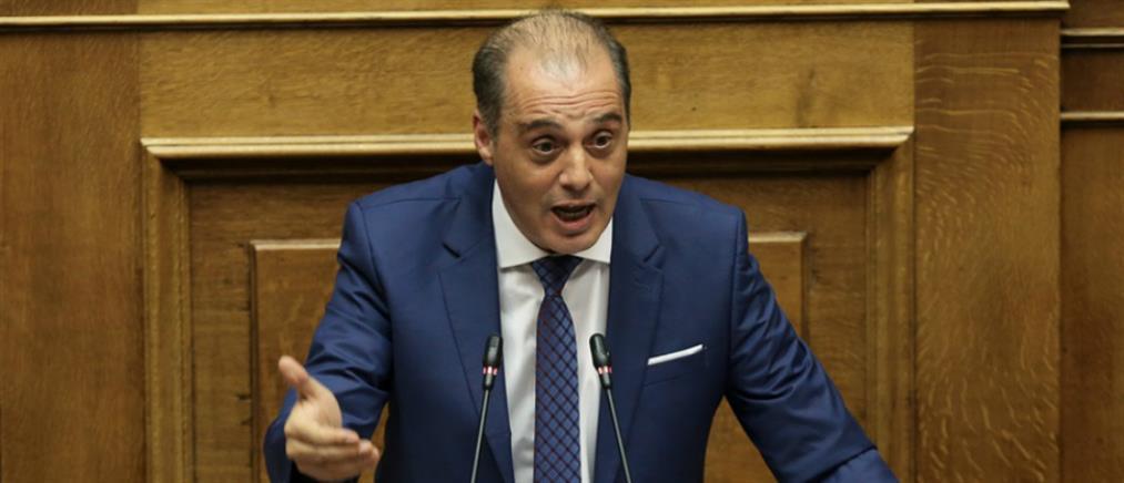 """""""Πυρά"""" αντάλλαξαν Βελόπουλος – ΚΚΕ στην Βουλή"""