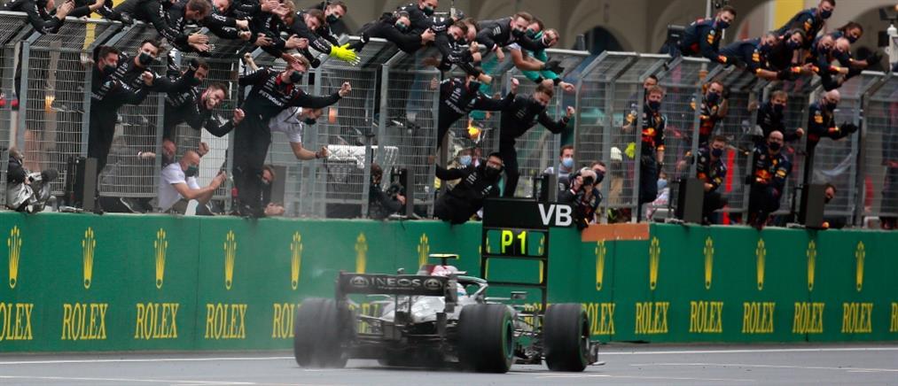 F1: Ρεκόρ Γκραν Πρι στον σχεδιασμό της νέας σεζόν