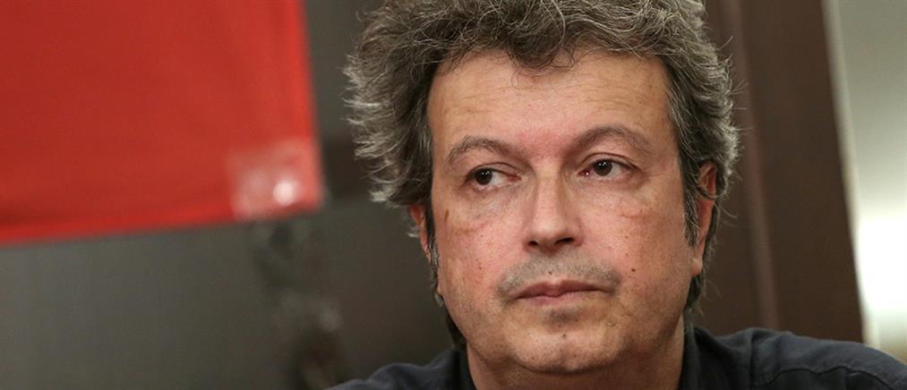Τατσόπουλος: ευχαριστώ αυτούς που μου έσωσαν όχι μόνο τη ζωή, αλλά και τη συνείδηση