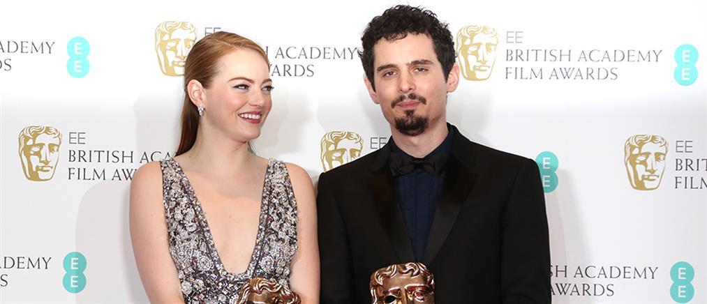 """Το """"La La Land"""" νικητής των BAFTA"""