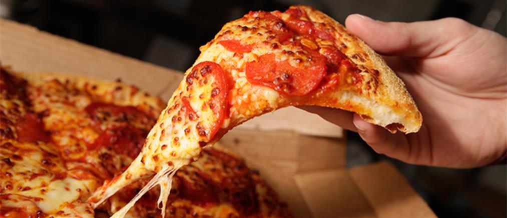 UNESCO: στα προστατευόμενα πολιτιστικά αγαθά η ναπολιτάνικη πίτσα!