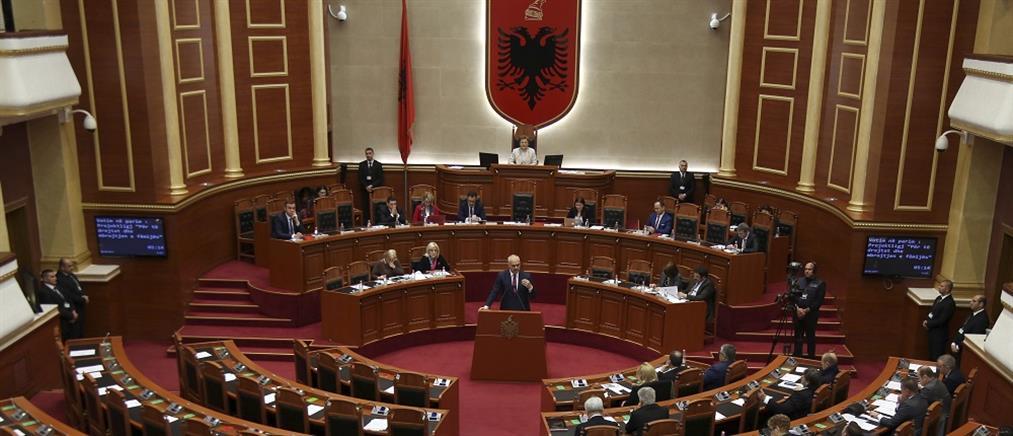 ΥΠΕΞ: η Αλβανία διαιωνίζει τις αυθαιρεσίες του καθεστώτος Χότζα