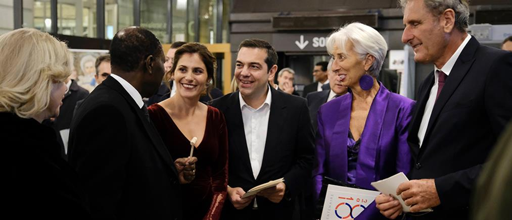ΚΚΕ: ο Τσίπρας προσπαθεί να ξεπλύνει την ΕΕ για την άνοδο του εθνικισμού και του φασισμού