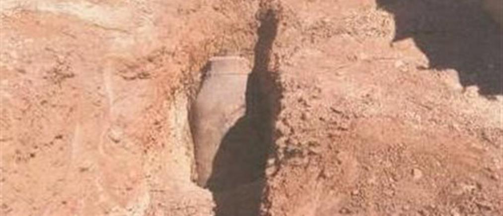 Συναγερμός για εξουδετέρωση βομβών στον Ασπρόπυργο