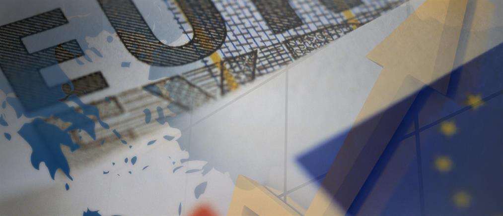 Eurostat: Πρωτογενές πλεόνασμα στο 4,4% του ΑΕΠ το 2018