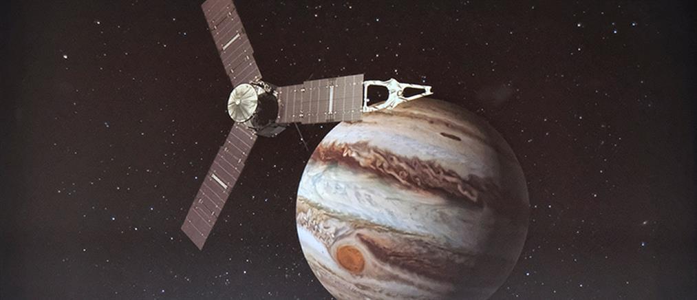 Τεχνικό πρόβλημα στο σκάφος Juno της NASA