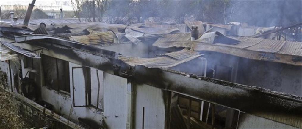 Δέκα γυναίκες βρήκαν τραγικό θάνατο από φωτιά σε γηροκομείο