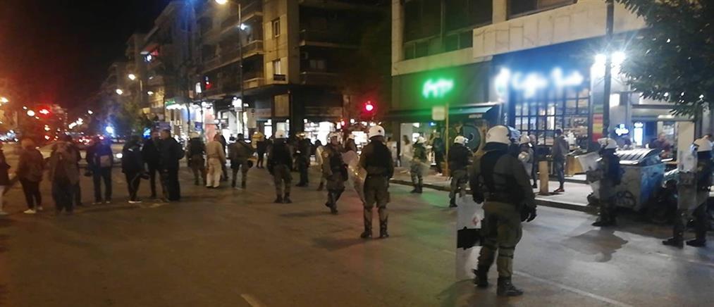 Χρυσοχοΐδης: Ο νόμος για τις διαδηλώσεις θα εφαρμοστεί