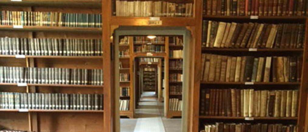 O ΟΠΑΠ στηρίζει έμπρακτα τη Θεολογική Σχολή της Χάλκης