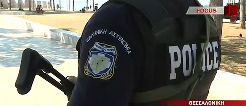 """Πρεμιέρα για τους """"Πάνθηρες"""" στη Θεσσαλονίκη (βίντεο)"""