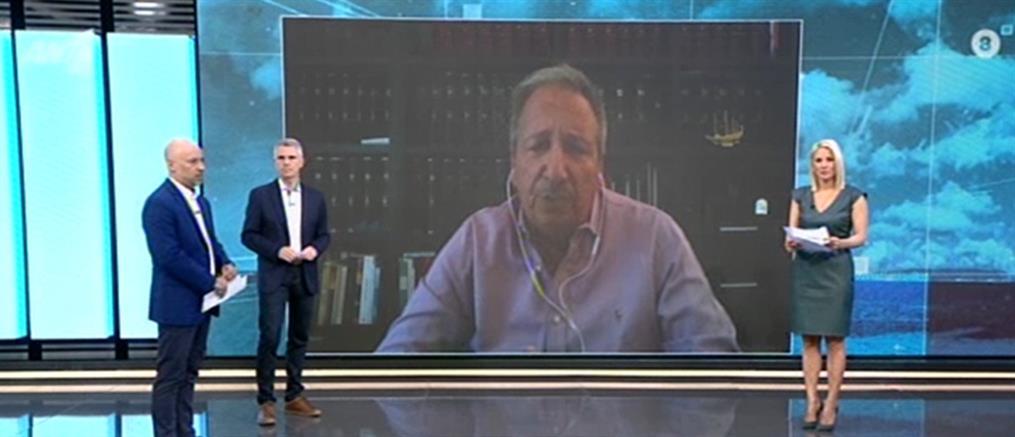 Δήμαρχος Οινουσσών για τουρκικές προκλήσεις: δεν φοβόμαστε, δεν αιφνιδιαζόμαστε