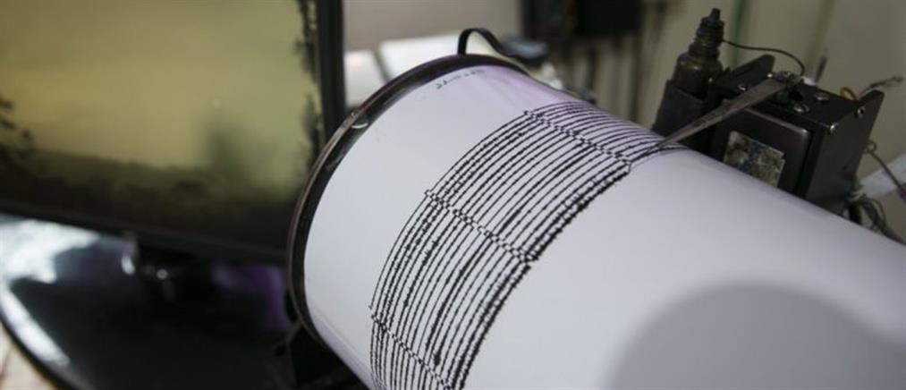 Ισχυρός σεισμός στην Τήλο