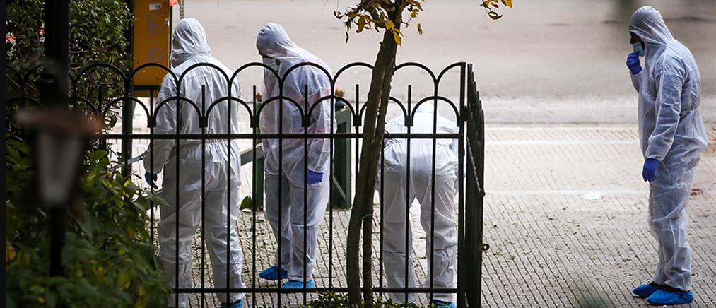 Βομβιστική επίθεση στο Κολωνάκι: Κοντά στη σύλληψη των δραστών