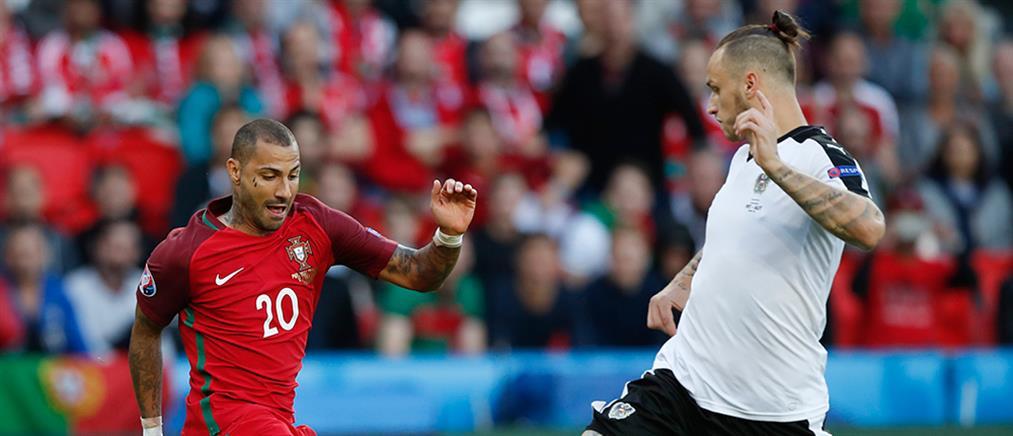 "Euro 2016: Στο ""μηδέν"" έμειναν Πορτογαλία και Αυστρία"