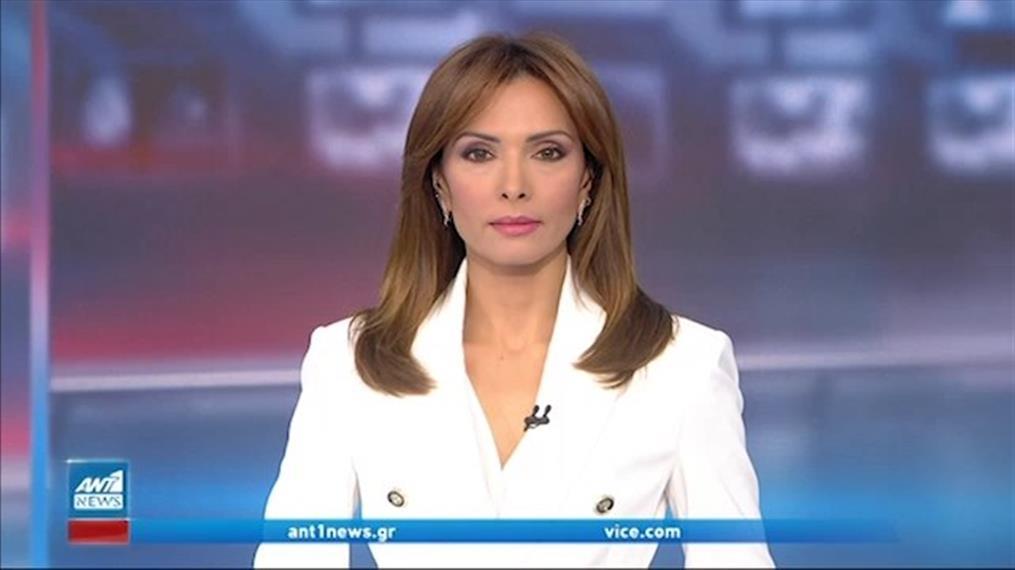 ANT1 NEWS 11-05-2021 ΣΤΙΣ 13:00
