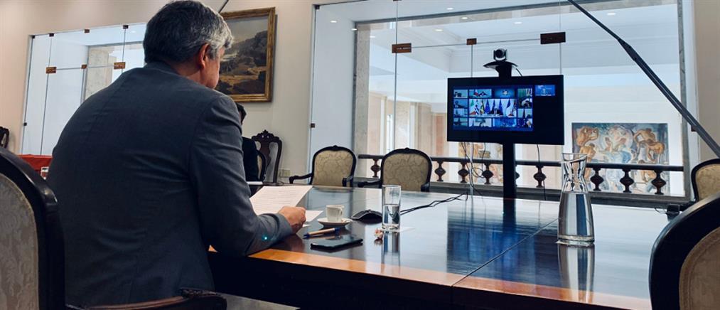 Eurogroup: Συμφωνία για φθηνά δάνεια στις χώρες που έχουν πληγεί από τον κορονοϊό