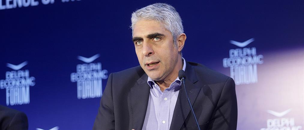 Γιώργος Τσίπρας: η χώρα έχει ανάγκη από μεγάλο αναπτυξιακό άλμα