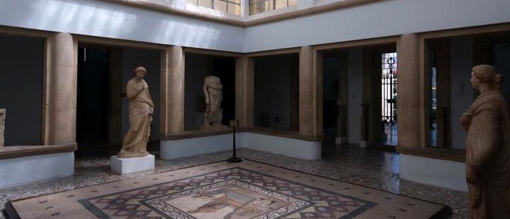 Ανοίγει ξανά το Μουσείο της Κω