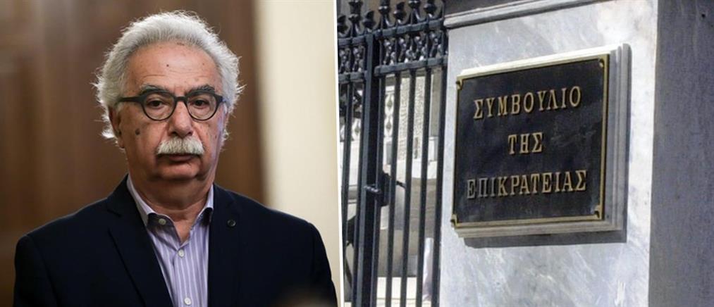 Γαβρόγλου: η ευθύνη για τη σύνταξη των προγραμμάτων σπουδών είναι της Πολιτείας