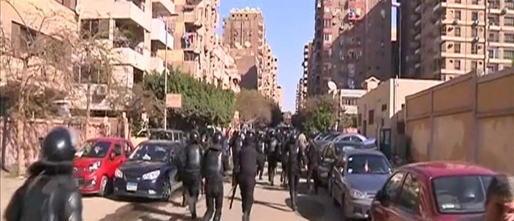 Αιματηρές διαδηλώσεις στην Αίγυπτο