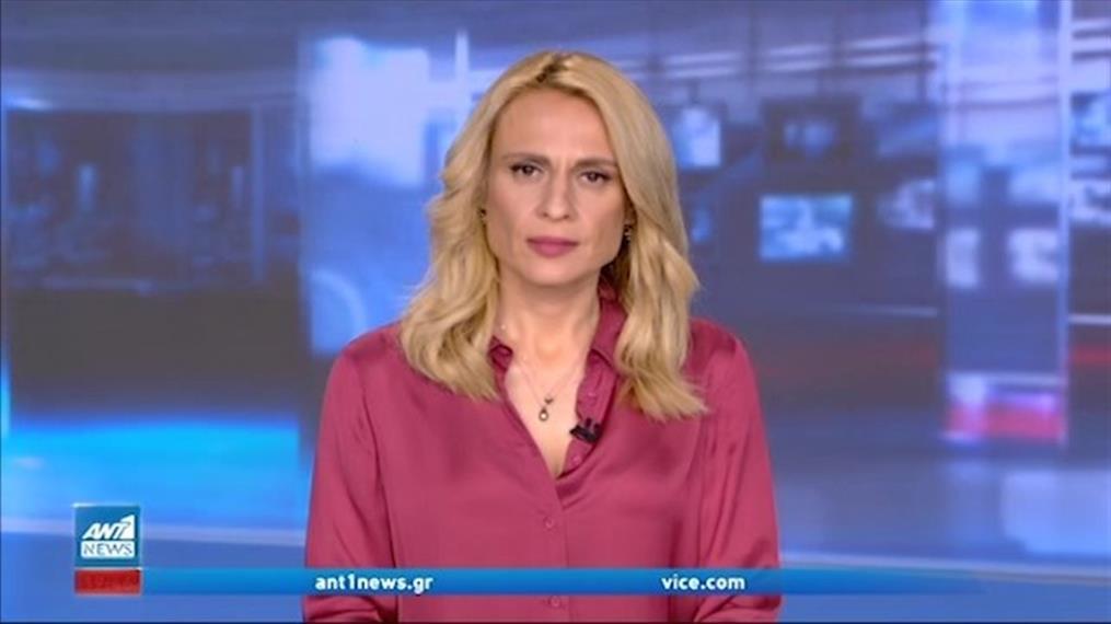 ANT1 NEWS 25-07-2021 ΣΤΙΣ 18:50