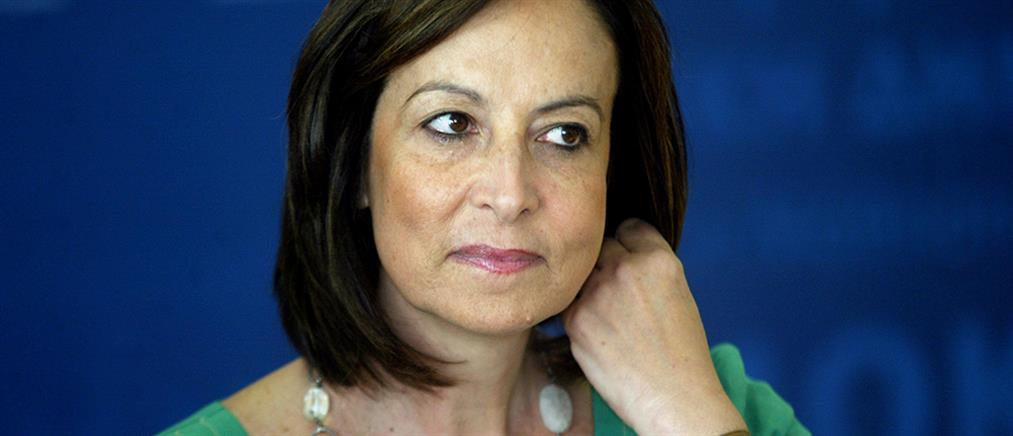 Η Διαμαντοπούλου απέσυρε την υποψηφιότητα της για την προεδρία του ΟΟΣΑ
