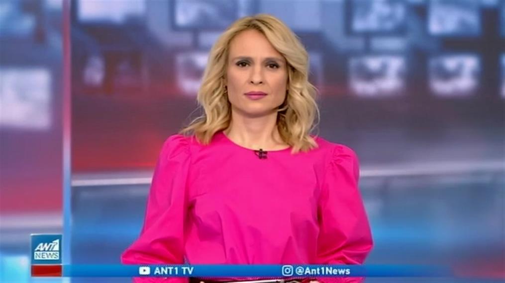 ANT1 NEWS 06-03-2021 ΣΤΙΣ 18:50