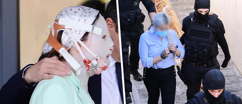 Επίθεση με βιτριόλι - Ιωάννα: Η συγκλονιστική κατάθεση και οι διάλογοι στη δίκη (βίντεο)