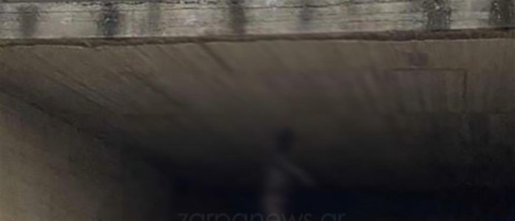 Χανιά: σύλληψη υπόπτου για απαγχονισμό σκύλου σε γέφυρα