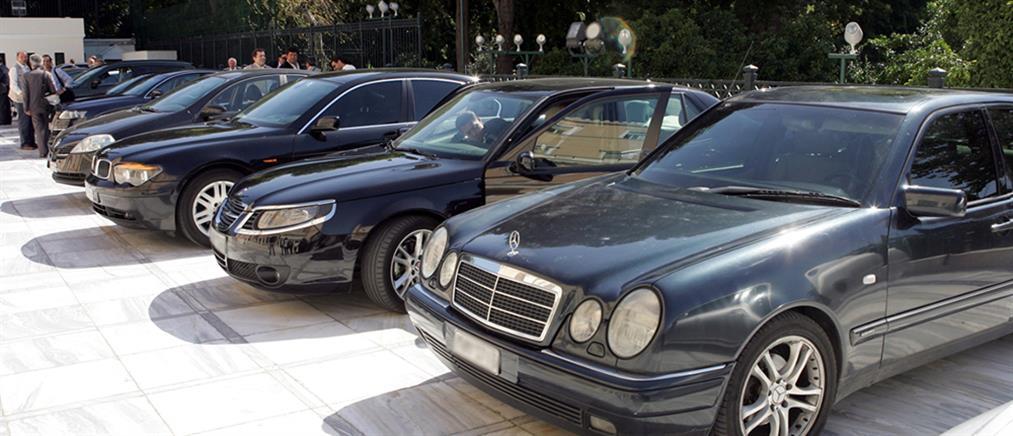 «Κόντρες» για τα αυτοκίνητα των βουλευτών