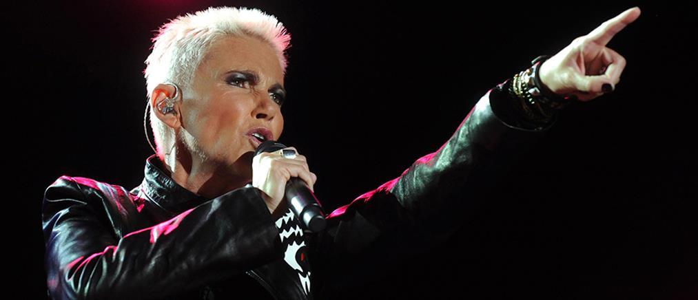 Πέθανε η τραγουδίστρια των Roxette