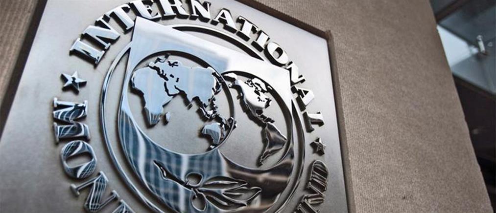 Κορονοϊός: νέα γραμμή ρευστότητας από το ΔΝΤ