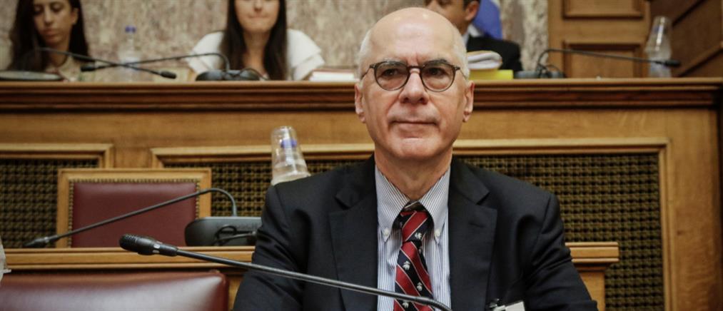 Ψαλιδόπουλος: Θετικότερη θα είναι η τελική έκθεση του ΔΝΤ για το χρέος